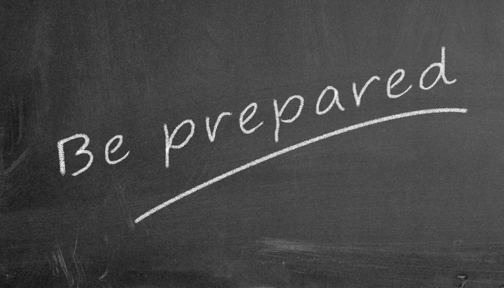 Business Continuity, be prepared - Sharp Fire & Safety
