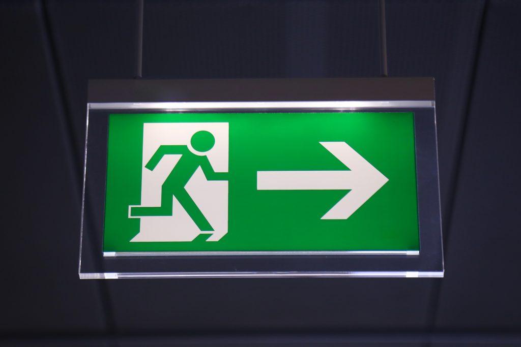 Emergency Lighting - Sharp Fire & Safety