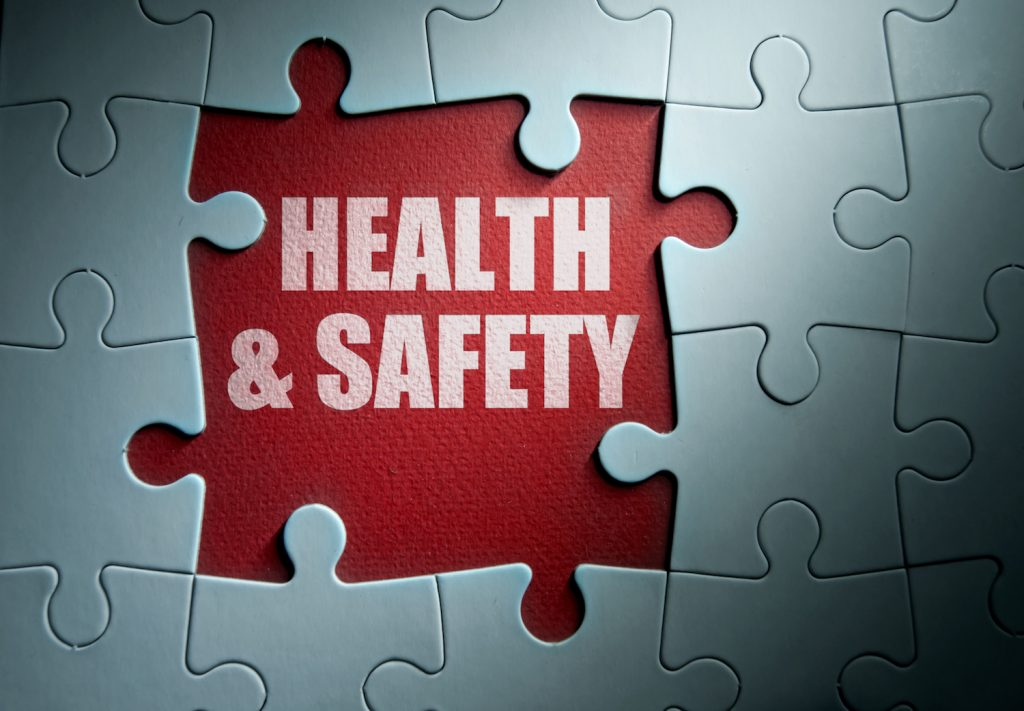 Health and Safety Consultancy - Sharp Fire & Safety