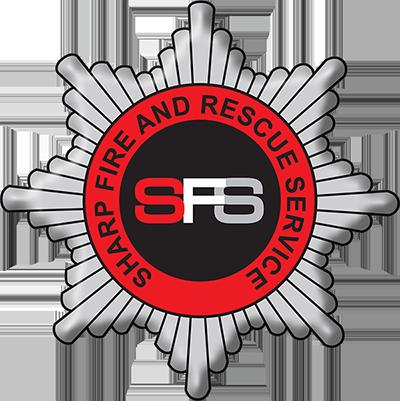 Sharp Fire & Safety